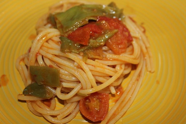 Ricette facili con i peperoncini verdi